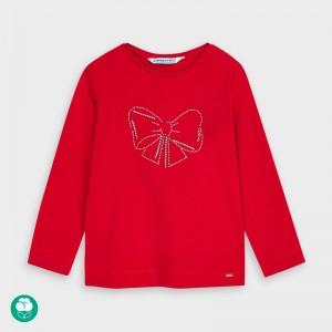 Bluza rosie fata MAYORAL 178 MYBL46V
