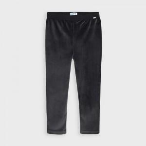 Pantaloni gri fetita MAYORAL 712 MYPL09V