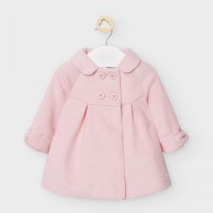 Palton roz fetita MAYORAL 2466 MYG09V