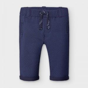 Pantaloni albastri baieti MAYORAL 2564 MYPL06V
