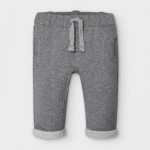 Pantaloni gri baiat MAYORAL 2564 MYPL06V
