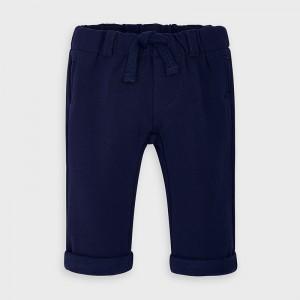 Pantaloni bleumarin baiat MAYORAL 2564 MYPL06V