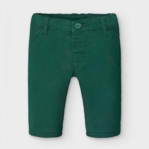Pantaloni verzi baiat MAYORAL 2567 MYPL19V