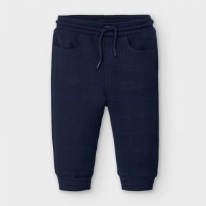 Pantaloni carouri baiat MAYORAL 2583 MYPL15V