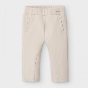 Pantaloni bej  fetita MAYORAL 2591 MYPL10V