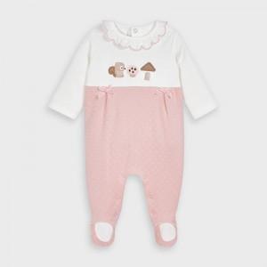 Body roz fetita MAYORAL 2755 MYBD03V