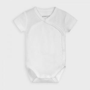 Body alb nou-nascut baiat 02761 mybd04v