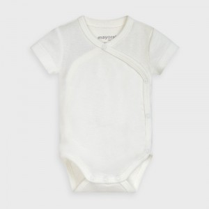 Body ivory nou-nascut baiat 02761 mybd04v