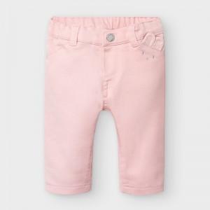 Pantaloni roz fetita MAYORAL 2777 MYPL08V