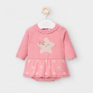 Costumas Fusta tricot new born fetita MAYORAL 2846 MYCS01V