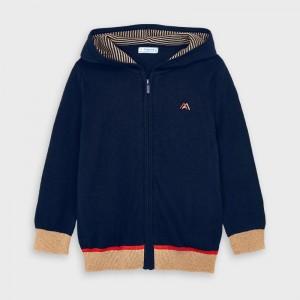 Jacheta tricot baiat MAYORAL 4338 MYG16V