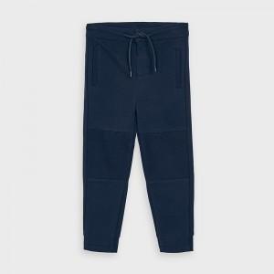 Pantaloni bleumarin baiat MAYORAL 4543 MYPL12V