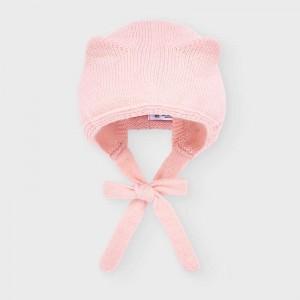 Caciula roz fetita MAYORAL 9322 MYCACIULA01V