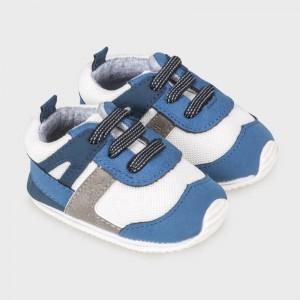 Pantofi sport multicolori baiat MAYORAL 9336 MYPANTF02V