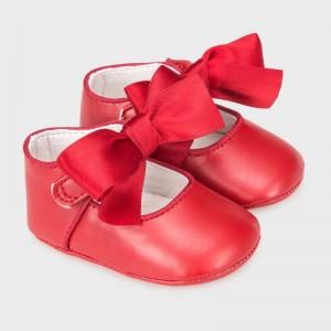 Pantofi rosi fundita ceremonie fetita MAYORAL 9340 MYBAL02V