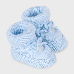 Botosei bleu tricot baiat MAYORAL 9347 MYGHE02V