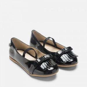 Pantofi bleumarin fete MAYORAL mypantf06d