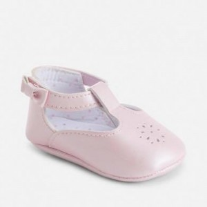 Pantofi roz fetite MAYORAL 9497 mypantf08g