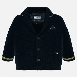 Sacou-pulover baieti MAYORAL 2443 mysc03p