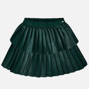 Fusta verde fete MAYORAL 4909 myfs08p