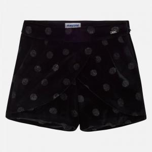 Pantaloni scurti catifea fete MAYORAL 7915 myfs12p