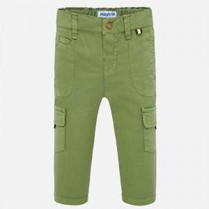Pantaloni kaki baiat MAYORAL 1553 MYPL33W