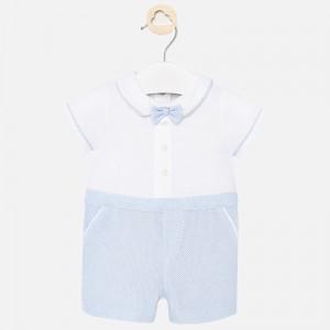 Costumas pantaloni scurti bebe baiat MAYORAL1655 mycs01p