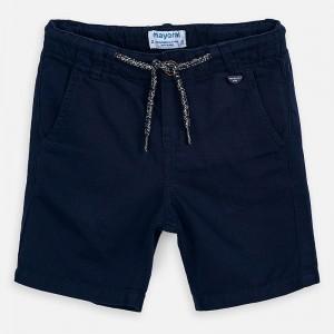 Pantaloni scurti albastri Mayoral MYPS07P