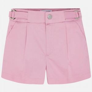 Pantaloni scurti roz fata MAYORAL 3273 MYPS37W