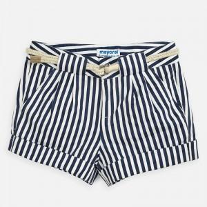 Pantaloni scurti fetite Mayoral 03283 MYPS14P