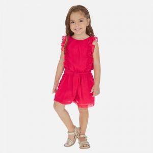 Salopeta rosie fata MAYORAL 3814 MYSL32W