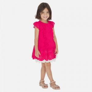 Rochie fata MAYORAL 3931 MYR100W