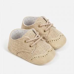 Pantofi bebe Mayoral 9274 MYPANTF02P