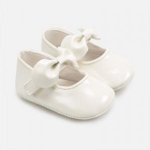 Balerini luciosi bebe fetita MAYORAL 9286 mypantf06p