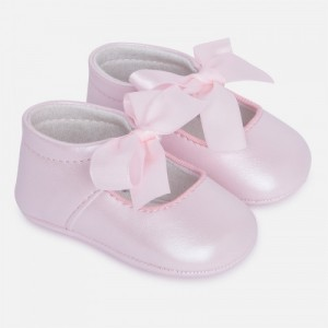 Pantofi roz fetite MAYORAL 9499 mypantf05g