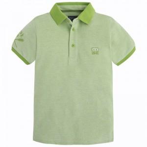 Tricou verde baieti MAYORAL 6118 mybl444a