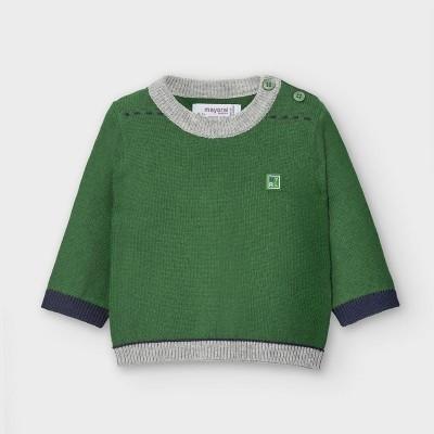 Pulover verde baiat MAYORAL 2338 MYBL11V