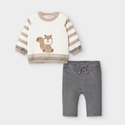 Set pulover fantasia nou-nascut baiat 2568 MYCOS106Y