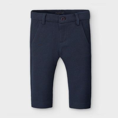 Pantaloni cu imprimeu eleganti baiat MAYORAL 2574 MYPL17V