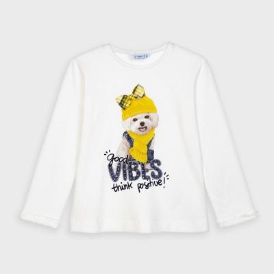Bluza fetita MAYORAL 4064 MYBL50V