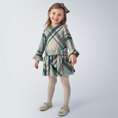Rochie carouri lurex fetita MAYORAL 4969 MYR32V
