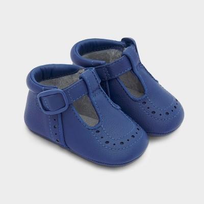 Pantofi albastri baiat MAYORAL 9332 MYPANTF03V