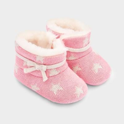 Ghete roz tricot fetita MAYORAL 9337 MYGHE01V