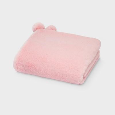 Paturica roz pufoasa MAYORAL 9783 MYPAT04V