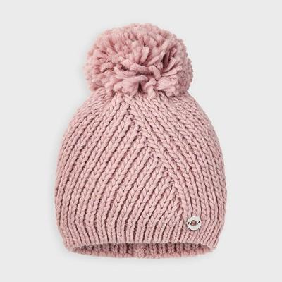 Caciula roz ciucure fetita 10903 MYCACIULA101Y