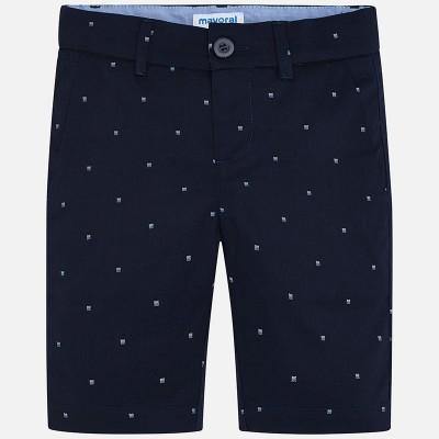 Pantaloni scurți băieți Mayoral MYPS11P