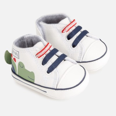 Pantofi sport de bebe baiat nou-nascut 09281 MYTEN01P