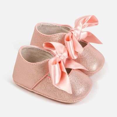 Balerini peach ceremonie bebe fetita MAYORAL 9284 mypantf05p