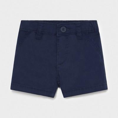 Pantaloni navi scurti bebe nou-nascut 201 MYPS09X