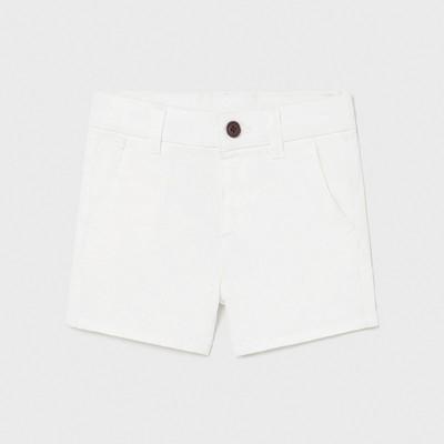 Pantaloni scurti chino bebe baiat MYPS35X